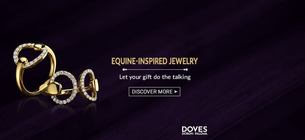 Equine Inspired Jewelry Collection AT Talles Diamonds And Gold